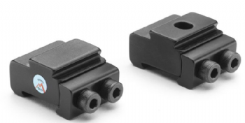 Sportsmatch RB4 Tikka/CZ Adapter base Rail 15mm to 11mm